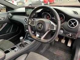 Mercedes-Benz A Class A 200 D AMG LINE PREMIUM PLUS 17