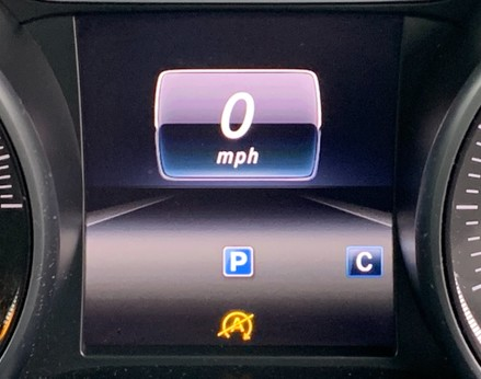 Mercedes-Benz A Class A 200 D AMG LINE PREMIUM PLUS 22
