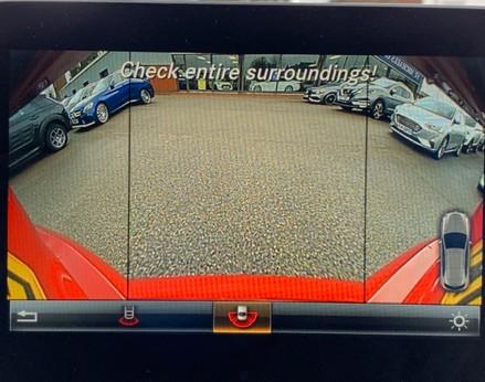 Mercedes-Benz A Class A 200 D AMG LINE PREMIUM PLUS 25