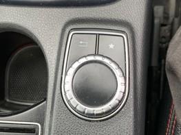 Mercedes-Benz A Class A 200 D AMG LINE PREMIUM PLUS 35