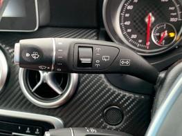 Mercedes-Benz A Class A 200 D AMG LINE PREMIUM PLUS 39