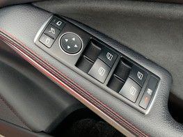 Mercedes-Benz A Class A 200 D AMG LINE PREMIUM PLUS 43