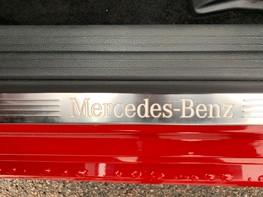 Mercedes-Benz A Class A 200 D AMG LINE PREMIUM PLUS 56
