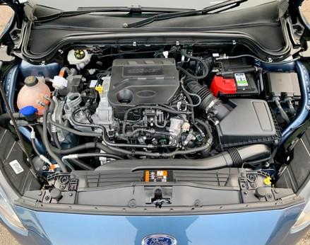 Ford Focus ST-LINE 7