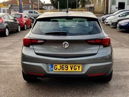 Vauxhall Astra SRI CDTI S/S 51