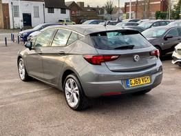 Vauxhall Astra SRI CDTI S/S 52