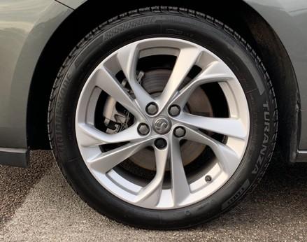 Vauxhall Astra SRI CDTI S/S 13