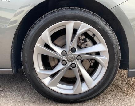 Vauxhall Astra SRI CDTI S/S 15