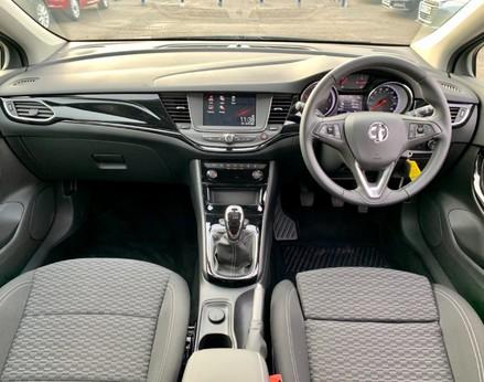 Vauxhall Astra SRI CDTI S/S 2