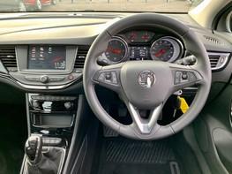 Vauxhall Astra SRI CDTI S/S 18
