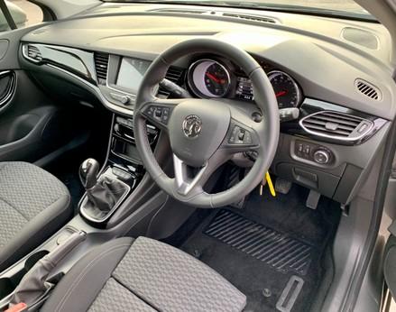 Vauxhall Astra SRI CDTI S/S 17