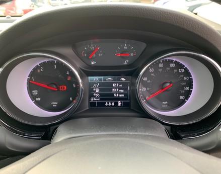 Vauxhall Astra SRI CDTI S/S 19