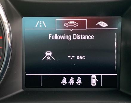 Vauxhall Astra SRI CDTI S/S 22