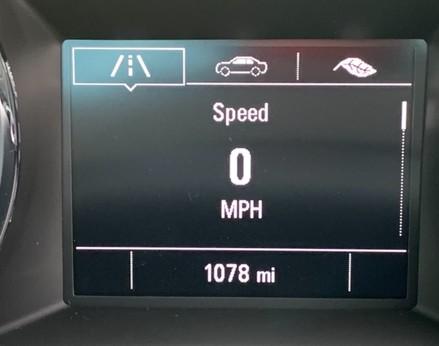 Vauxhall Astra SRI CDTI S/S 20