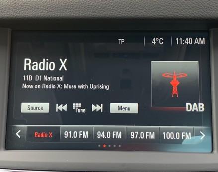 Vauxhall Astra SRI CDTI S/S 26