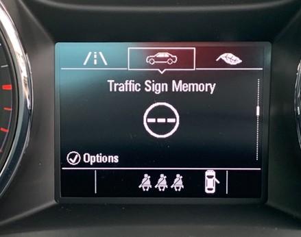 Vauxhall Astra SRI CDTI S/S 24