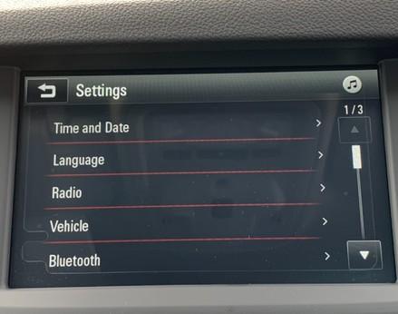 Vauxhall Astra SRI CDTI S/S 28