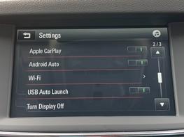 Vauxhall Astra SRI CDTI S/S 29