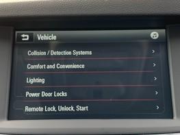 Vauxhall Astra SRI CDTI S/S 30