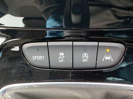 Vauxhall Astra SRI CDTI S/S 32