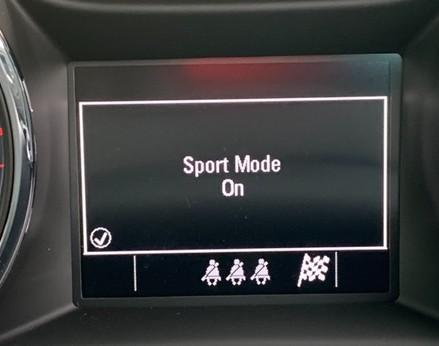 Vauxhall Astra SRI CDTI S/S 25