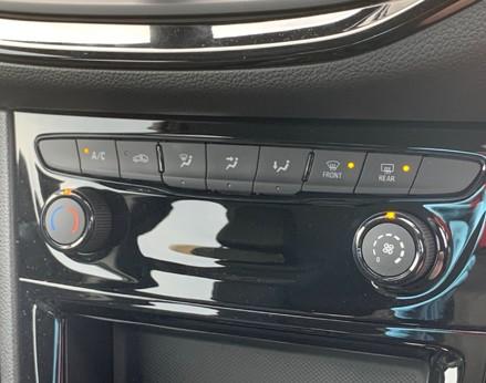 Vauxhall Astra SRI CDTI S/S 31
