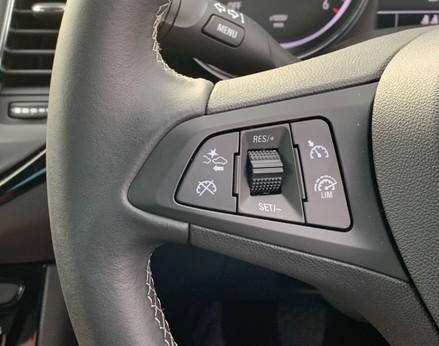 Vauxhall Astra SRI CDTI S/S 35