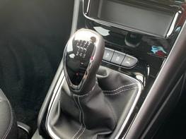 Vauxhall Astra SRI CDTI S/S 33