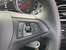 Vauxhall Astra SRI CDTI S/S 36