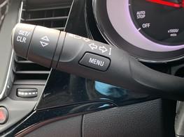 Vauxhall Astra SRI CDTI S/S 37