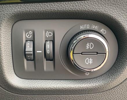 Vauxhall Astra SRI CDTI S/S 39