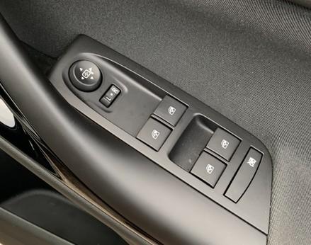 Vauxhall Astra SRI CDTI S/S 40