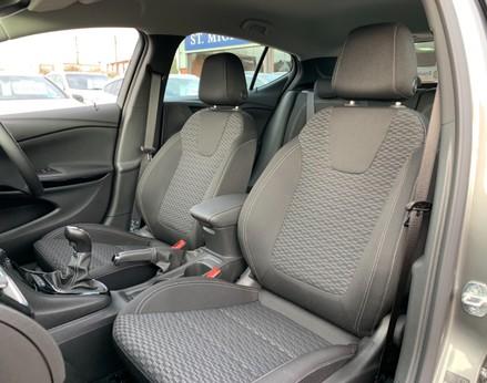 Vauxhall Astra SRI CDTI S/S 42