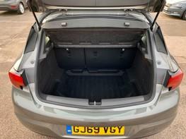 Vauxhall Astra SRI CDTI S/S 45