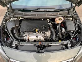 Vauxhall Astra SRI CDTI S/S 7
