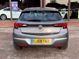 Vauxhall Astra SRI CDTI S/S 6
