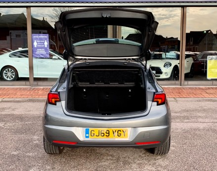 Vauxhall Astra SRI CDTI S/S 44