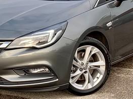 Vauxhall Astra SRI CDTI S/S 3