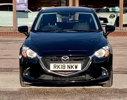 Mazda 2 SE-L 5