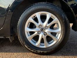 Mazda 2 SE-L 14