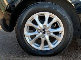 Mazda 2 SE-L 15