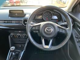 Mazda 2 SE-L 18