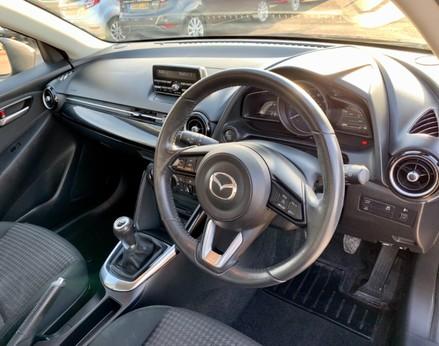 Mazda 2 SE-L 17