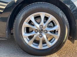 Mazda 2 SE-L 16