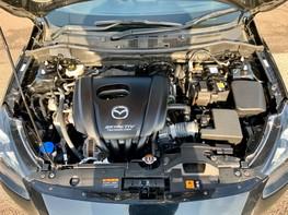 Mazda 2 SE-L 7
