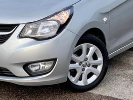 Vauxhall Viva SE AC 3