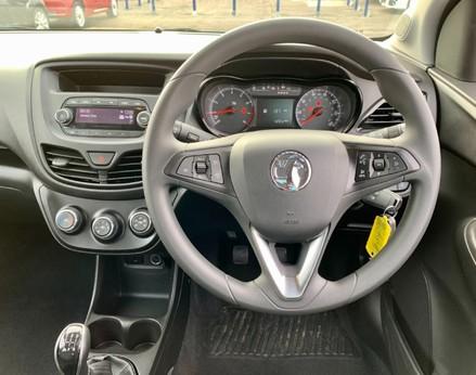 Vauxhall Viva SE AC 18