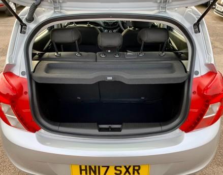 Vauxhall Viva SE AC 39