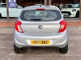 Vauxhall Viva SE AC 6