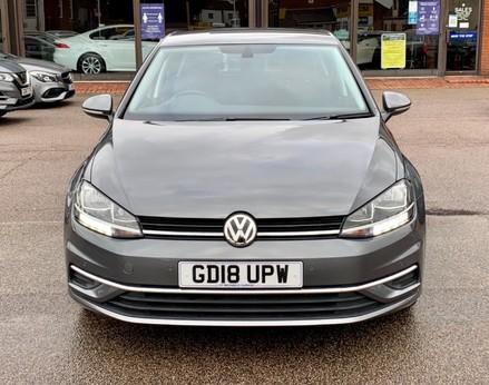 Volkswagen Golf SE NAVIGATION TSI BLUEMOTION TECHNOLOGY 5